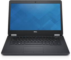 Dell Latitude E5470 N008LE5470UEMEA_UBU