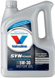 Valvoline SynPower XL-III 5W-30 4L