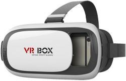 WayteQ + Fibrum VR BOX 2.0