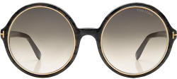 Tom Ford FT0268 Carrie Vintage