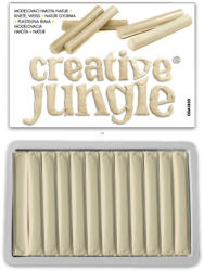 SaKOTA Creative Jungle natúr gyurma - 200g