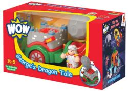 WOW Toys George si Dragonul (W10306)
