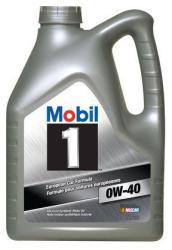 Mobil 1 0W-40 (4L)