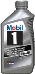 Mobil 1 0W-40 (1L)