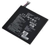LG Li-Polymer 4000 mAh BL-T12