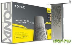 ZOTAC 480GB ZTSSD-PG3-480G-GE