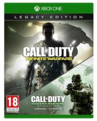 Activision Call of Duty Infinite Warfare [Legacy Edition] (Xbox One)