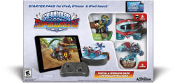 Activision Skylanders Superchargers Starter  Pack (iOS)