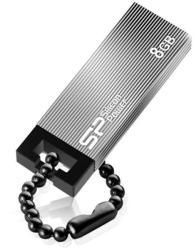 Silicon Power Touch 835 8GB USB 2.0 SP008GBUF2835V1