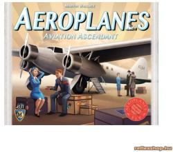 Mayfair Games Aeroplanes Aviation Ascendant - angol nyelvű