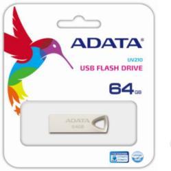 ADATA DashDrive UV210 64GB USB 2.0 AUV210-64G-RGD