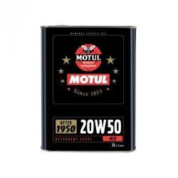 Motul 20W-50 (2L)
