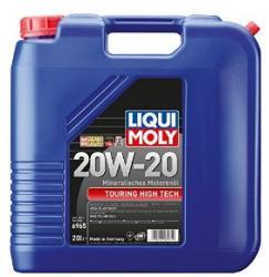 LIQUI MOLY Touring High Tech 20W-20 (20L)