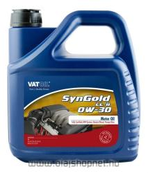 VatOil SynGold LL-II 0W30 4L