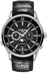 Roamer Superior Moonphase 508821