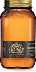 Ole Smoky Harley-Davidson Charred Moonshine Whiskey 0,5L 51,5%