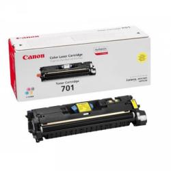 Canon EP-701LY Light Yellow 9288A003