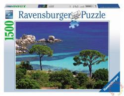 Ravensburger Kilátás a tengerre 1500 db-os (16238)