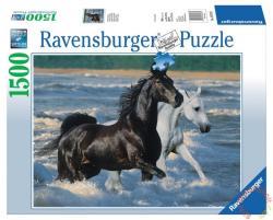 Ravensburger Lovak a tengerparton 1500 db-os (16276)