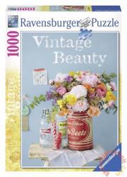 Ravensburger Virágcsokor 1000 db-os (19505)