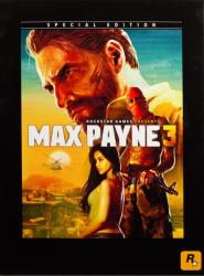 Rockstar Games Max Payne 3 [Collector's Edition] (Xbox 360)