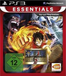 Namco Bandai One Piece Pirate Warriors 2 [Essentials] (PS3)