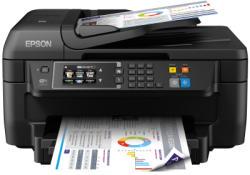 Epson WorkForce WF-2760DWF (C11CF77402)