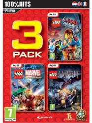 Warner Bros. Interactive LEGO 3 Pack V2 (PC)