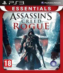 Ubisoft Assassin's Creed Rogue [Essentials] (PS3)