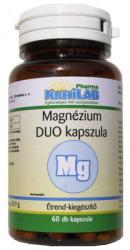 NutriLab Magnézium Duo kapszula - 60 db