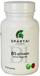 Spártai Vitamin B1-vitamin kapszula - 90 db