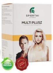 Spártai Vitamin Multi Plusz multivitamin kapszula - 30 db