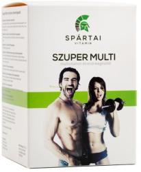 Spártai Vitamin Szuper Multi multivitamin kapszula - 30 db