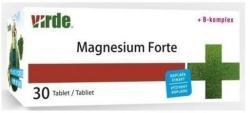 VIRDE Magnézium Forte tabletta - 30 db