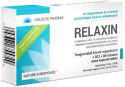 HOLISTIC PHARMA Relaxin tabletta - 30 db