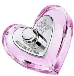 Agatha Ruiz De La Prada Love Love Love EDT 80ml