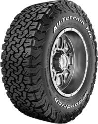 BFGoodrich All-Terrain T/A KO2 255/55 R18 109/105R