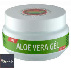 Naturstar Aloe Vera gél 250ml