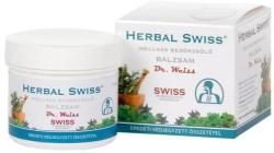 Herbal Swiss Bedörzsölő Balzsam 75ml