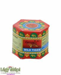 Big Star Wild Tiger - Tigris balzsam 18g