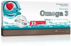 Olimp Labs Omega-3 1000mg kapszula - 60 db