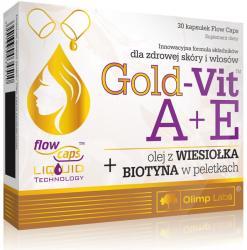 Olimp Labs Olimp Gold-Vit A+E kapszula - 30 db