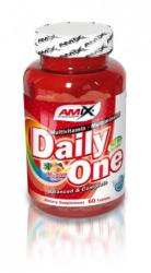 Amix Nutrition Daily One tabletta - 60 db
