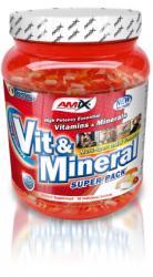 Amix Nutrition Vit & Mineral Super Pack - 30 tasak