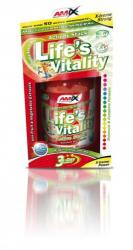 Amix Nutrition Life's Vitality Active Stack tabletta - 60 db