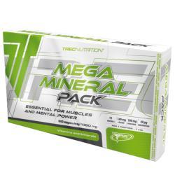 Trec Nutrition Mega Mineral Pack tabletta - 60 db