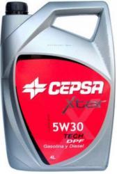 CEPSA Xtar Mega Tech 5W-30 DPF (5L)