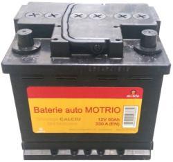MOTRIO 50Ah 330A (6001998866)