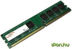 CSX 4GB DDR3 1600MHz CSXD3LO1600-2R8-4GB