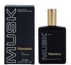 Houbigant Monsieur Musk EDC 120ml